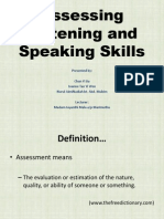 Assessing Listening and Speaking Skills 1.pptx