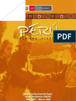 Peru Turismo Interno 1-1a
