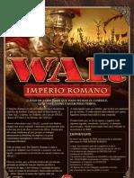Regras War Imperio Romano