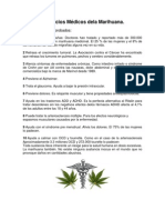 Beneficios Médicos dela Marihuana.docx