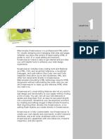 Dream Weaver Course Manual
