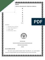 Analisis Dna (Makalah)