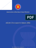 ASEAN Documents Series 2004