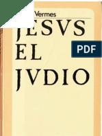 Geza Vermes-Jesús el judío