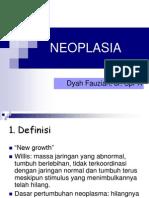 Neoplasia Fkm1