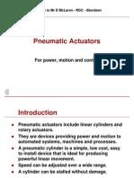 pneumatic actuator.ppt