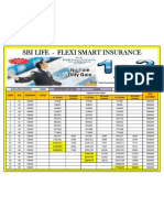 Flexi Smart 50k