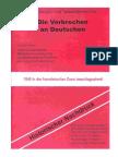 Kumpf.friedwaldDie Verbrechen an Deutschen (1950, 26 Doppels., Text)