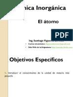 Clase+3+(EL+ÁTOMO)