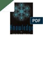(eBook - IsLAM) - Knowledge