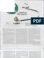 The Yin and Yang of Medical Marijuana