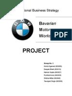 BMW - Strategy