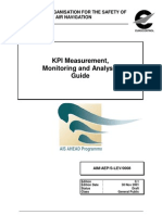 KPI Measurement Monitoring and Analysis Guide