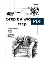 Form 5 Step by Wicked Step