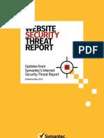 threatreport symantec