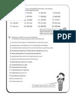 Matemáticas - Ejercicios complementarios Bloque IV