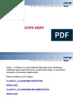 OOPS_abap