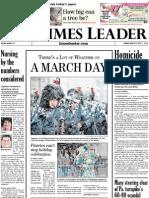 Times Leader 03-17-2013