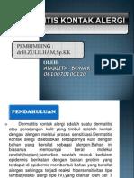 D.K.a Presentation