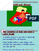 3. Disease (Deeksha)