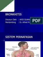 BRONKHITIS