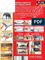 Cable Organizer Pamplet PDF