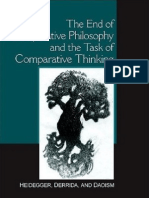 Philosophy Comparisons