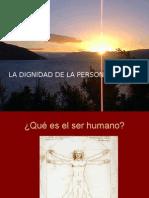 La+Dignidad+de+La+Persona+Humana