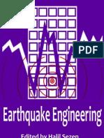Earthquake Engineering [2012]