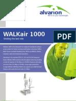 walkair 1000