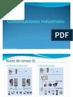 UC3M OWC AI Comunicaciones Industriales
