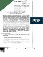 Lathyrism Ethiopia Tekle-Haimanot Et Al Eth Med J 1993