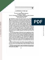 Lathyrism in the Rat Geiger 1932 427