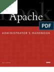 Apache Administrator's Handbook