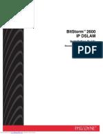 Bitstorm 2600 Ip Dslam