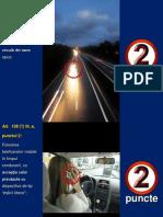 Puncte Penalizare Auto