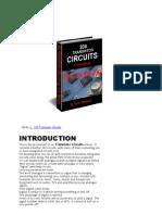 1 - 100 Transistor Circuits