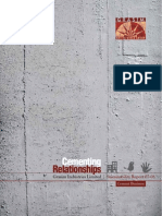 Cementing Relationships-Sustainability Report