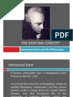 Kantian Concept