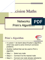 D1 Networks (Prim)