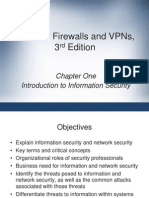 Introduction to Information Security
