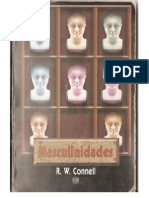 Connell, R. W. - Masculinidades