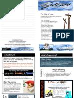 090308 - Mar 8 - Newsletter