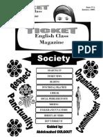 Issue N° 2_Society