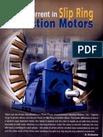 Slip Ring Induc. Motors (PDF.)