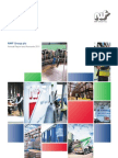 NWF Group Plc Annual Report and Accounts 2011