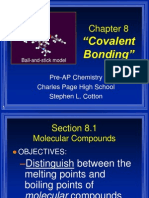 By billupsforcongress 8 2 The Nature Of Covalent Bonding Pdf