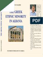 Greek Minority in Albania -By Theofanis Malkidis.doc