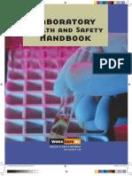 Laboratory Health and Safety Handbook
