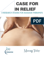 MTF Pain Relief eBook